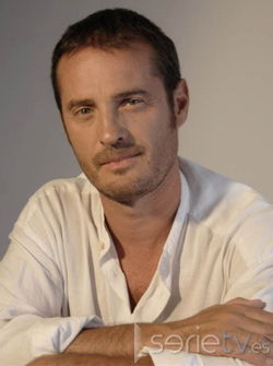 Borja Elgea - actor de series de TV
