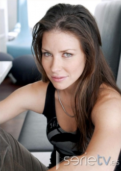 Evangeline Lilly - actriz de series de TV