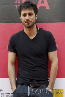 Hugo Silva - actor de series de TV