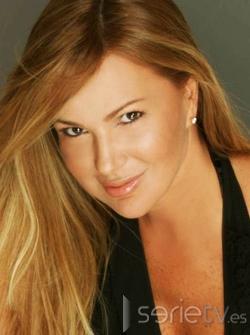 Jeannette Rodríguez - actriz de series - jeannette-rodriguez-G