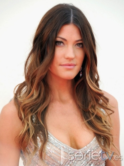 Jennifer Carpenter - actriz de series de TV