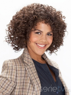 Lenora Crichlow - actriz de series de TV