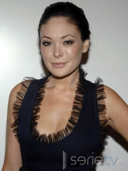 Lindsay Price - actriz de series de TV