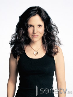 Mary-Louise Parker - actriz de series de TV