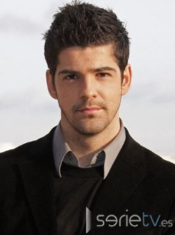 Miguel Ángel Muñoz - actor de series de TV