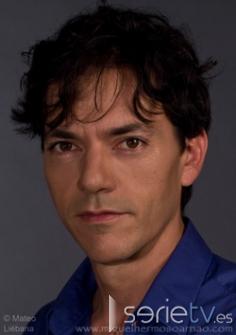 Miguel Hermoso - actor de series - miguel-hermoso-arnao-G