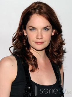 Ruth Wilson - actriz de series de TV