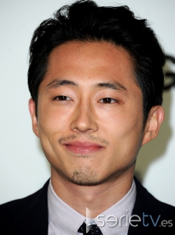 Steven Yeun - actor de series de TV