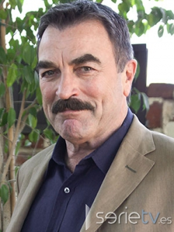 Tom Selleck - actor de series de TV