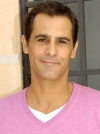 Jes�s Cabrero - actor de series de TV