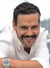 Roberto Enríquez - actor de series de TV