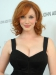 Christina Hendricks - actriz de series de TV