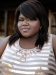 Gabourey Sidibe - actriz de series de TV