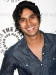 Kunal Nayyar - actor de series de TV
