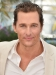 Matthew McConaughey - actor de series de TV