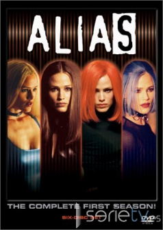 serie de TV Alias