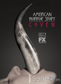 serie de TV American Horror Story: Coven