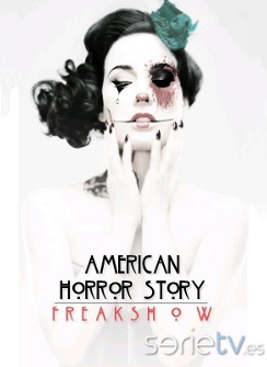serie de TV American Horror Story: Freak Show