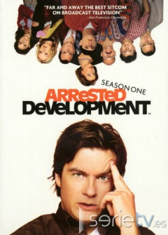 serie de TV Arrested Development