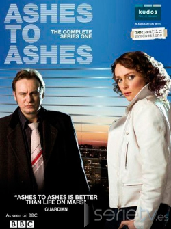 serie de TV Ashes to Ashes