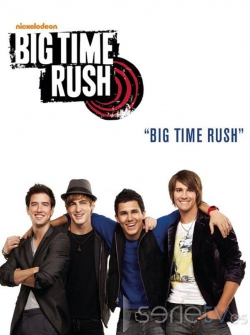 serie de TV Big Time Rush