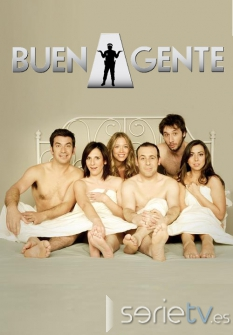 serie de TV BuenAgente