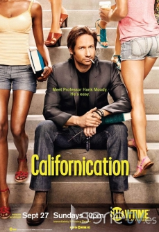 serie de TV Californication