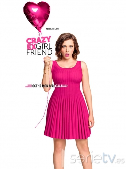 serie de TV Crazy ex-girlfriend