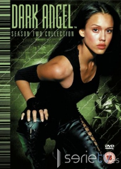 serie de TV Dark Angel