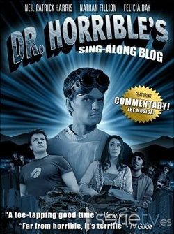 serie de TV Dr. Horrible's Sing-Along Blog