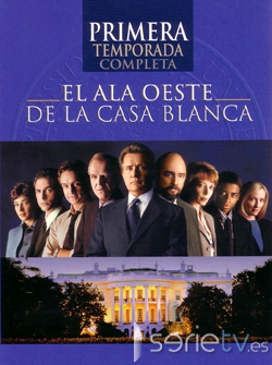 Actores de el ala oeste de la casa blanca serie tv drama thriller - Ala oeste casa blanca ...