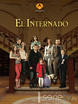 serie de TV El internado