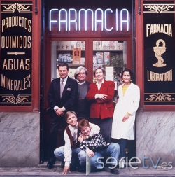 serie de TV Farmacia de guardia