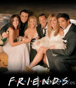 serie de TV Friends