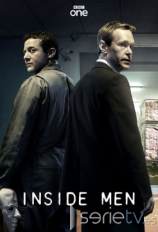 serie de TV Inside Men