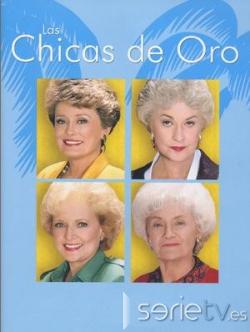 Las chicas de oro eeuu serie tv comedia de situaci n sitcom - Las chicas de oro espana ...