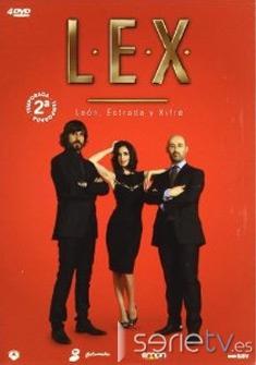 Capitulos de: Lex