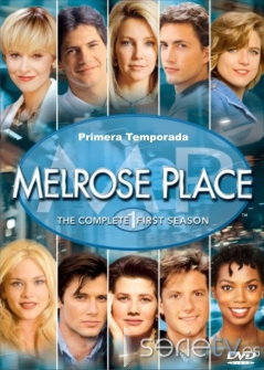 serie de TV Melrose Place