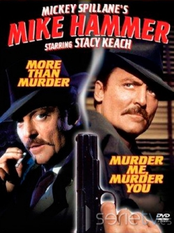 serie de TV Mickey Spillane's Mike Hammer (1984)
