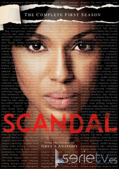 serie de TV Scandal