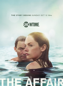 serie de TV The Affair