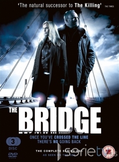 serie de TV The bridge