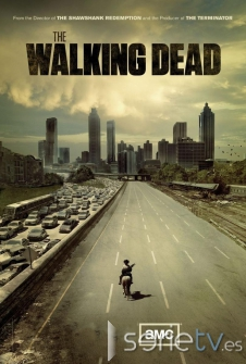serie de TV The Walking Dead