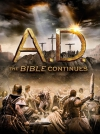 serie de TV A.D. The Bible Continues