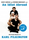 serie de TV An idiot abroad