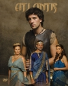 serie de TV Atlantis