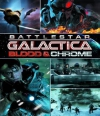 serie de TV Battlestar Galactica: Blood & Chrome