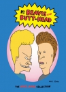serie de TV Beavis y Butt-head