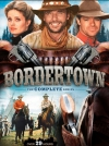 serie de TV Bordertown
