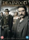 serie de TV Deadwood